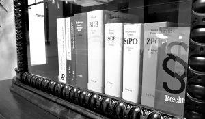 Literatur Kanzlei