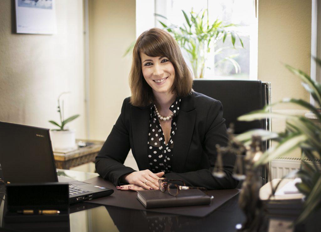 Isabel Wedemeyer aus Schneverdingen Anwalt Rechtsanwalt